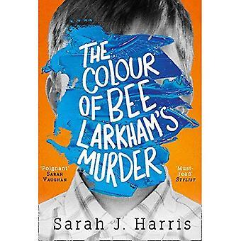De kleur van de moord op de honingbij Larkham
