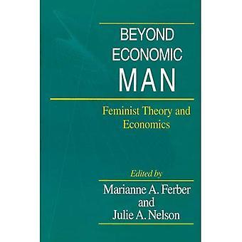 Oltre uomo economico: Teoria femminista ed economia