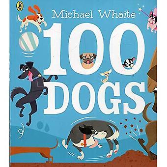 100 cani
