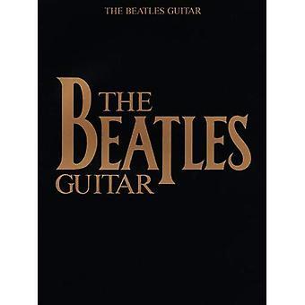 De Beatles-gitaar
