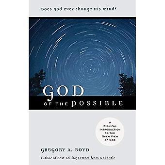 God van de mogelijke: een bijbelse Inleiding tot de Open uitzicht van God