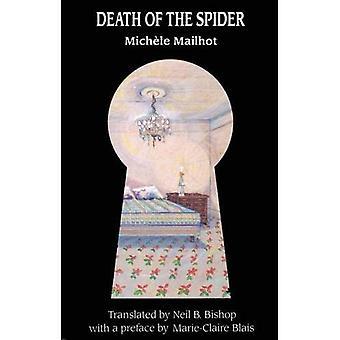Döden av spindeln