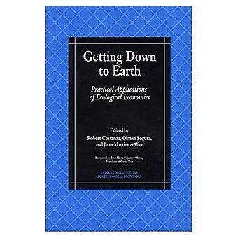 Getting Down to Earth: applicazioni pratiche di economia ecologica (International Society for Ecological Economics...