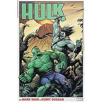 Hulk von Mark Waid & Gerry Duggan