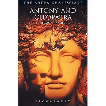 Antony and Cleopatra (Arden Shakespeare: Third)