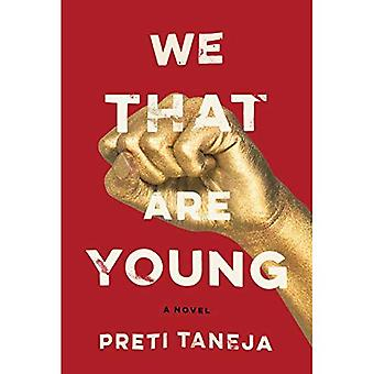 Nous qui sont les jeunes