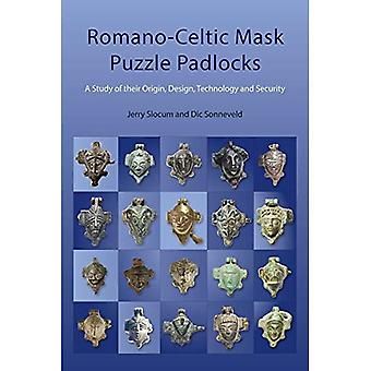 Romano-Celtic Mask Puzzle Padlocks: A study in their� Design, Technology and Security