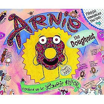Arnie munk (Adventures av Arnie munk)