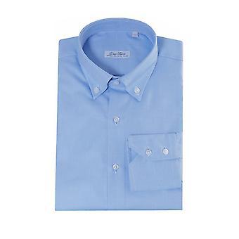 Monti blue shirt Maggiore