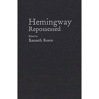 Hemingway teruggenomen door Rosen & Kenneth H.