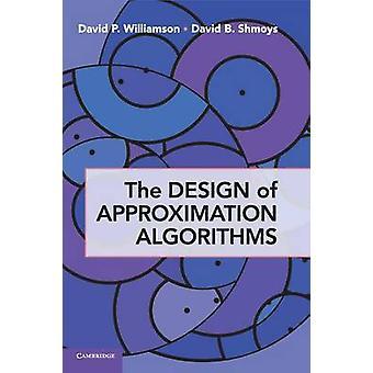 Diseño de algoritmos de aproximación por David P Williamson