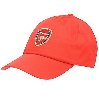 Puma Mens Arsenal Baseball Cap Hat