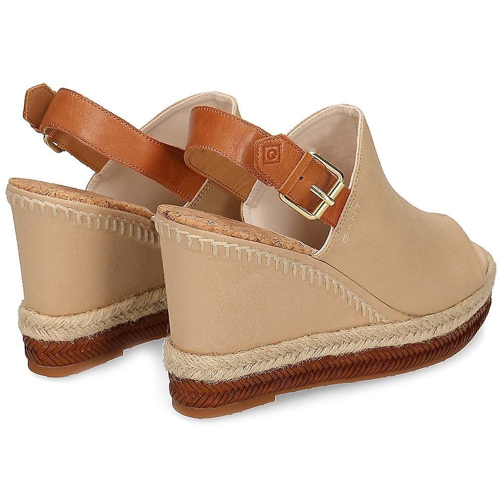 Gant San Diego 18568370G22 universal summer women shoes