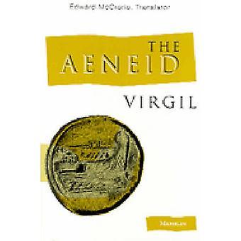 Æneiden af Virgil - Edward McCrorie - Edward McCrorie - Vincent Cleary