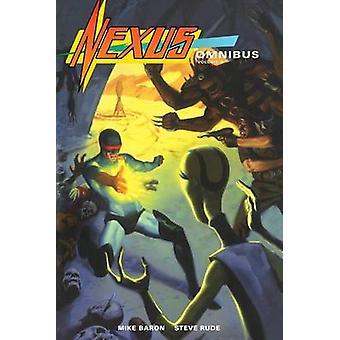 Nexus Omnibus Volume 8 - Volume 8 by Steve Rude - Mike Baron - 9781506