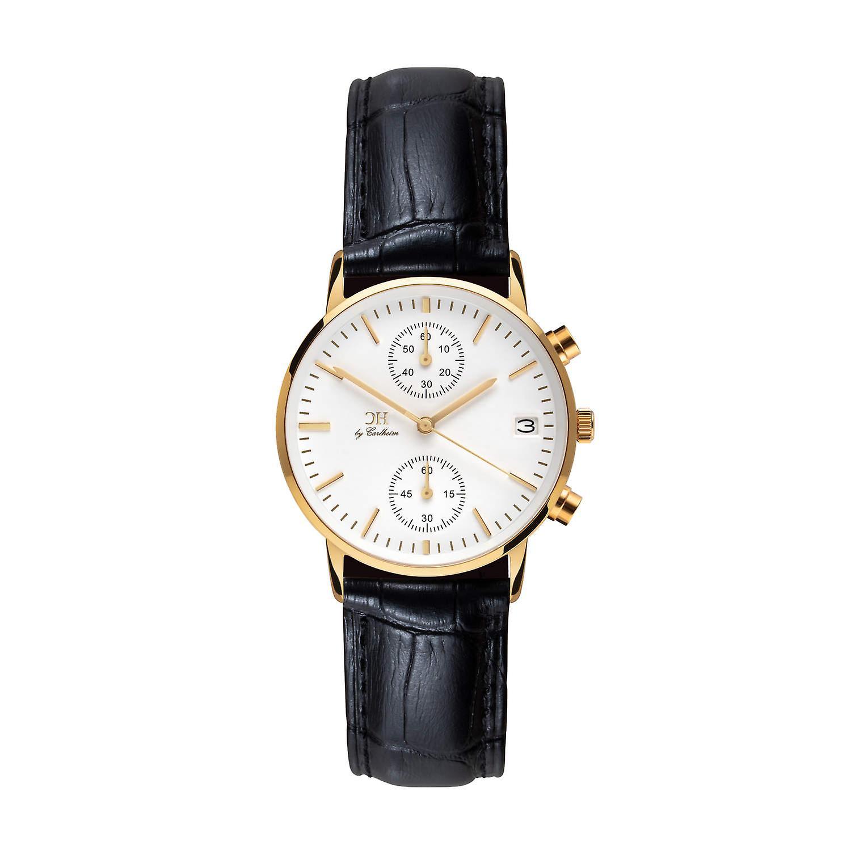 Carlheim | Armbandsur | Chronograph | Agersø | Skandinavisk design