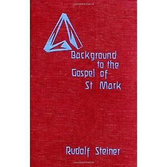 Background to the Gospel of St. Mark - (Cw 124) by Rudolf Steiner - 97