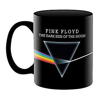 Pink Floyd a Dark Side of the Moon Ceramic Mug