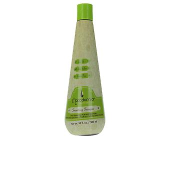 Macadamia Smoothing Shampoo 1000 Ml Unisex