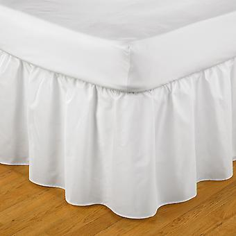 Belledorm Easy Fit Frilled Platform Valance