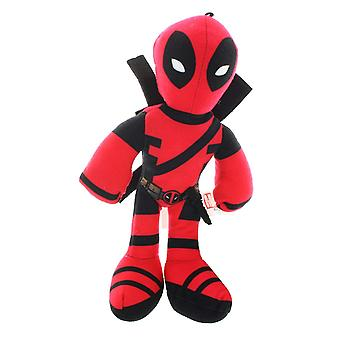 Plush - Marvel - Deadpool 9