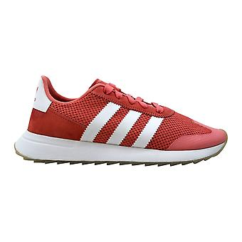 Adidas FLB W Tactical Rose/Pear Green-Gum4 BY9307 Women's