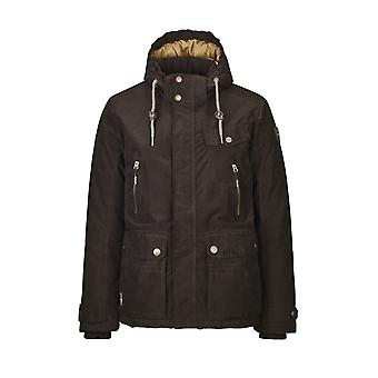 G.I.G.A. DX Men's Winter Jacket Kamenon