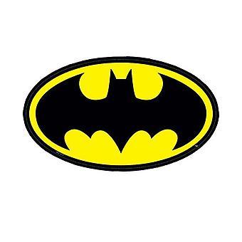 Batman Symbol Sticker
