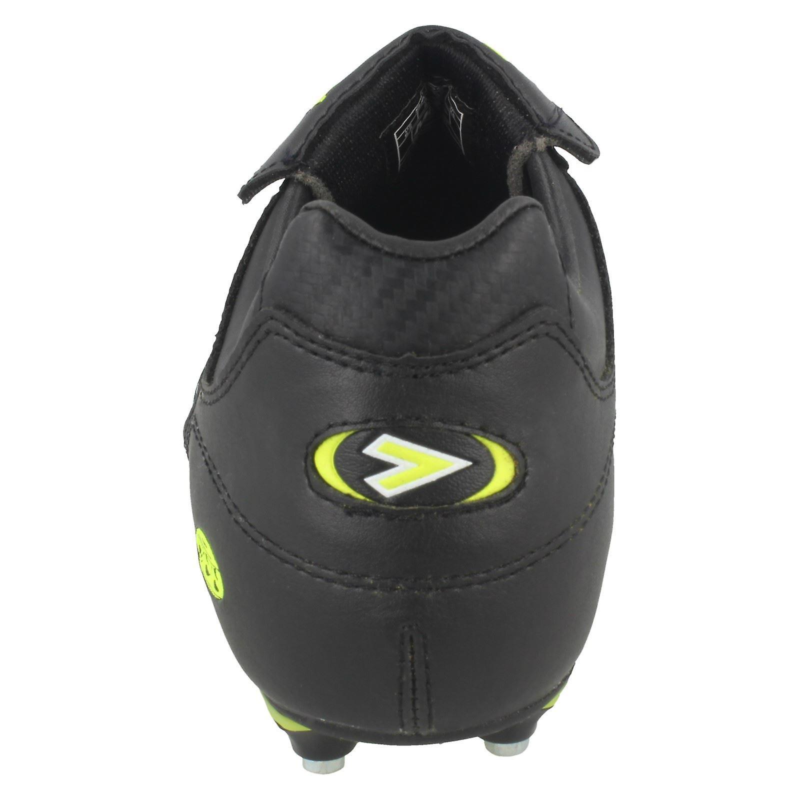 Fotballsko For Junior Gutter 'salvador'