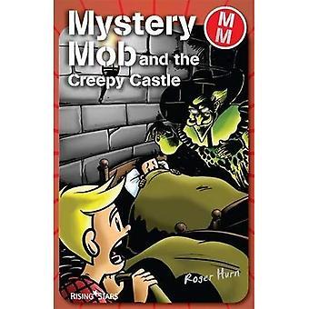 Mysterium Mob: Das gruselige Schloss (Mystery Mob)