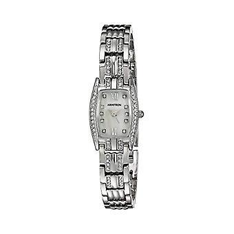 Armitron Clock Donna Ref. 75/5293MPSV