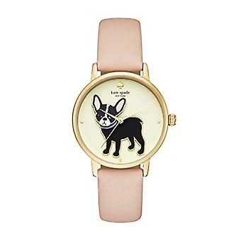 Kate Spade New York Clock Woman Ref. KSW1345
