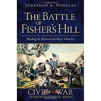 A batalha de Fisher ' s Hill