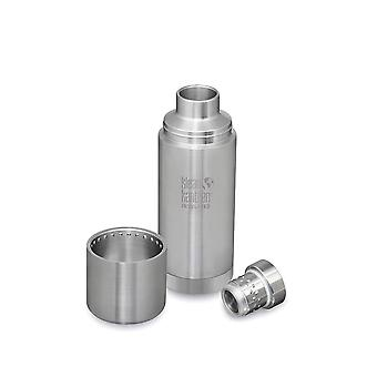 Klean Kanteen TK Pro Insulated 0.75L Flask Brushed Stainless Steel