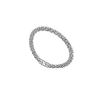Guess Jewellery Guess Glamazon Silver Bracelet UBB81332