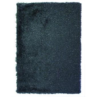 GLITZ koberec-pravoúhlý-dřevěné uhlí