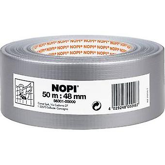 tesa 56301-00-02 إصلاح الشريط Nopi® الفضة (L x W) 50 م × 50 ملم 50 م