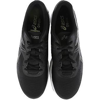 ASICS Men's Gel-Promesa Black/Black/Silver Running Shoes