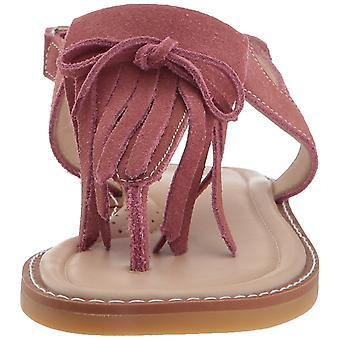 Elephantito Kids' Fringes Sandal