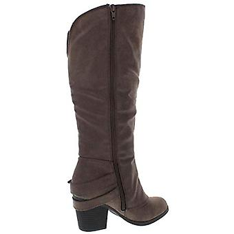 American Rag Womens Emilee Wide Calf Round Toe Knee-High Boots