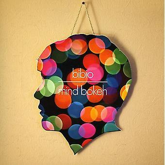 Bibio - Mind Bokeh [CD] USA import