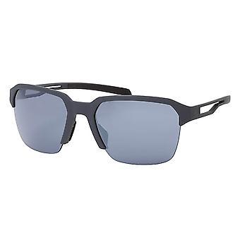 Adidas Xpulsor SPX Light sport solglasögon-grå-krom speglade