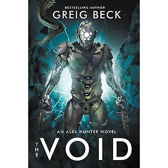 The Void  Alex Hunter 7 by Greig Beck