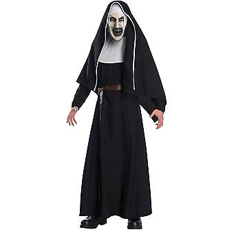 Women The Nun Costume - The Nun