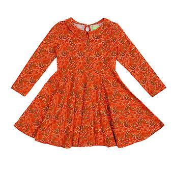 Lily Balou Dress Amelie Foxes