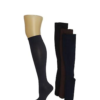 Legacy Women's Graduated Compression Socks Brown A303904