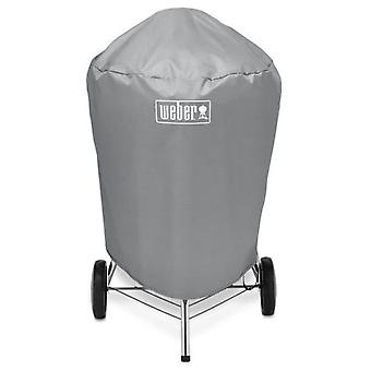 Weber Weber Standard Charcoal Barbecue Cover 57Cm (Tuin , Barbecues)