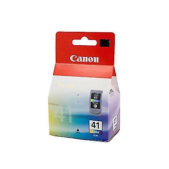 Cartucho Clr fino CL41 de Canon