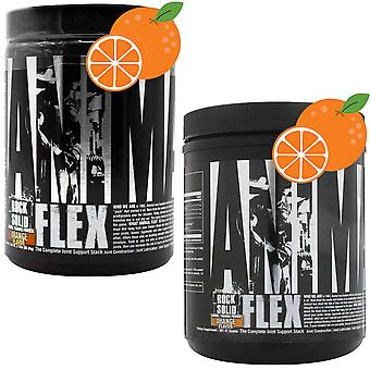 Universal Nutrition Animal Flex Powder (2 sizes) Promotes Long Term Joint Health