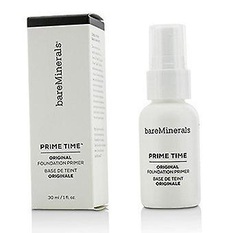 Bareminerals Bareminerals Prime Time Original Foundation Primer 30ml/1oz